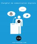 Focus métier en vogue : chargé(e) de communication digitale