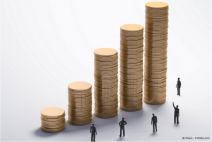 Salaires en hausse pour le marketing et le digital