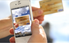 ScanPay, une application mobile pour scanner les cartes bleues