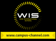 WIS en interview sur Campus-Channel