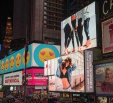 Publicité extérieure digitale : une tendance en pleine croissance !