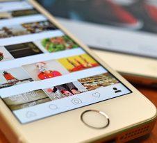 Instagram utilise l'IA pour faciliter l'usage du réseau aux personnes malvoyantes