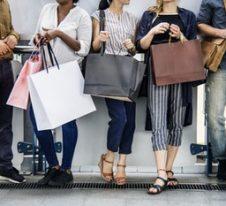 Études : il est temps pour les marques de mode de se mettre à la publicité digitale !