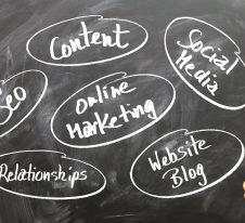 Webmarketing : pourquoi utiliser plusieurs leviers pour communiquer ?