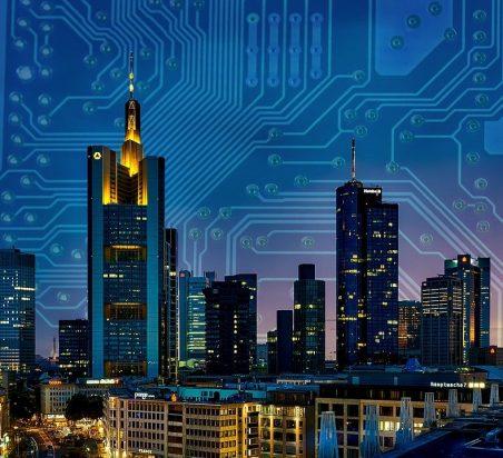 Journée mondiale des villes : smart cities, les villes connectées de demain !