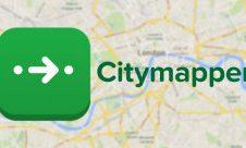 Citymapper, l'application qui facilite le transport