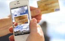 ScanPay, une application mobile pour scanner les cartes bleues