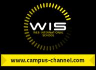 WIS en interview sur Campus-Channel