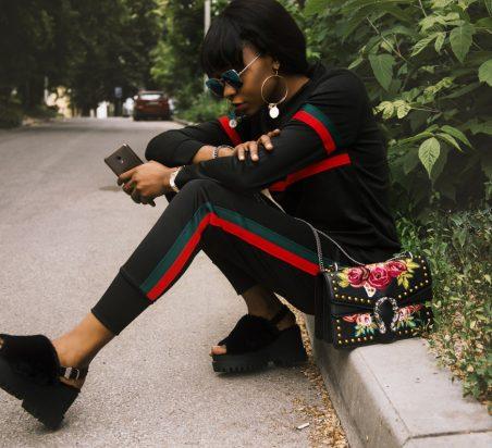 Webmarketing : Gucci innove pour séduire des cibles ultra-connect