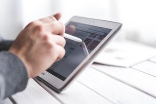 Passer au digital pour limiter notre usage du papier