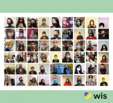 Journée du sourire chez WIS