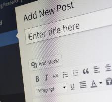 Les étapes pour construire votre réseau de blogs privés