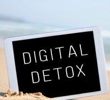 Journée sans téléphone : les avantages d'une digital détox