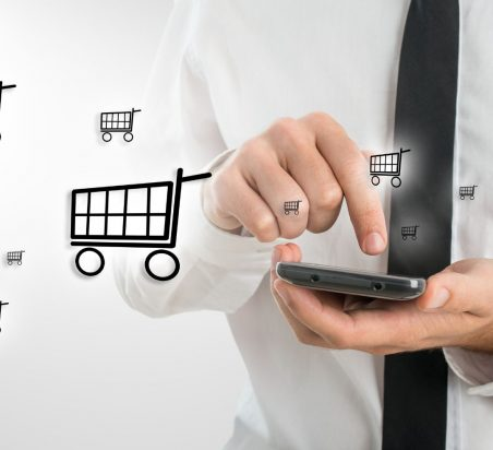 Les ventes en ligne en France ont augmenté de 8,5 % en 2020