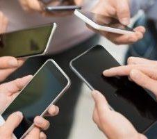Focus sur le marché des smartphones en 2020