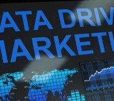 Focus sur le marketing data-driven
